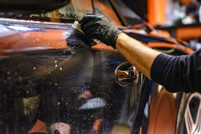 How Auto Reconditioning Might Help Your Automobile