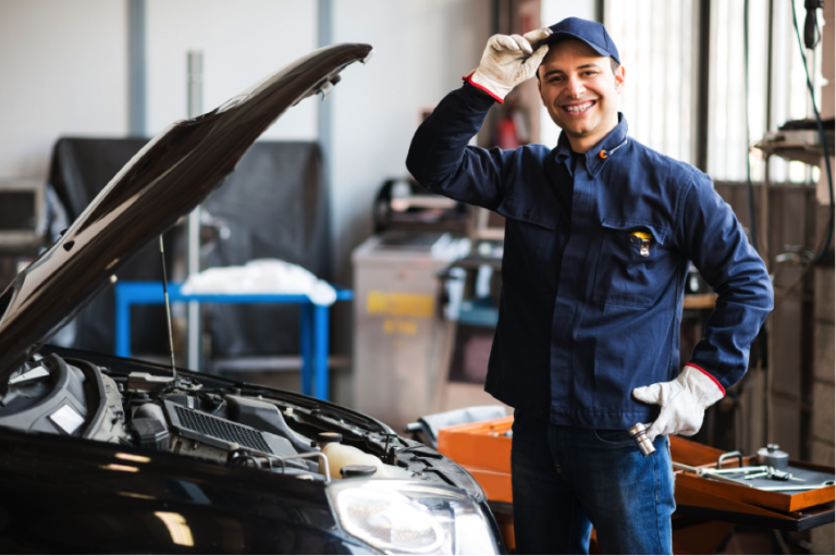 Locating a Good  Auto technician