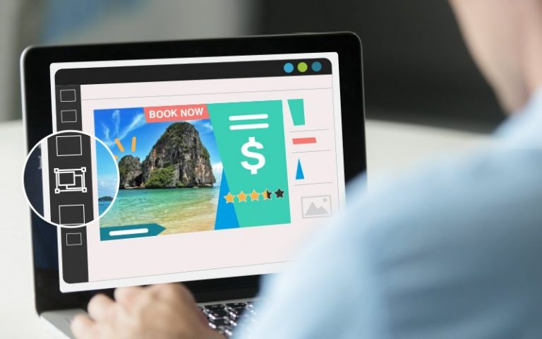 Using Travel Display Ads
