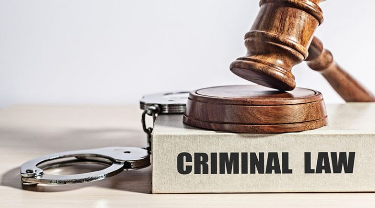 Criminal Law and Crooks of Authority Discussed