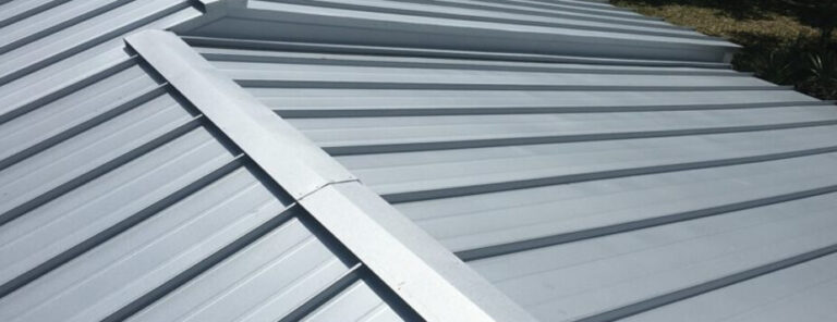 Pros and cons for Steel Roofing