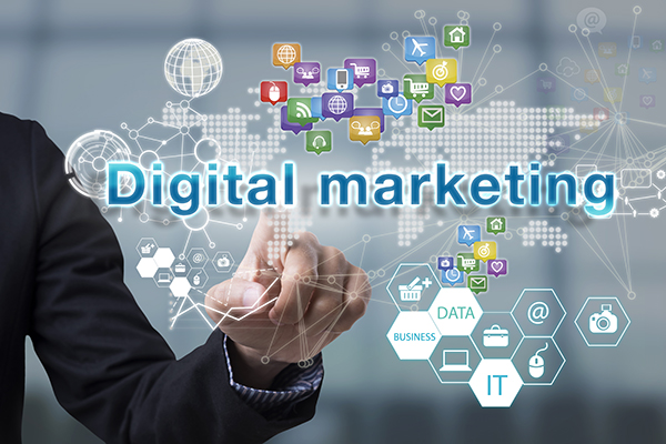 Top digital marketing agency in Singapore