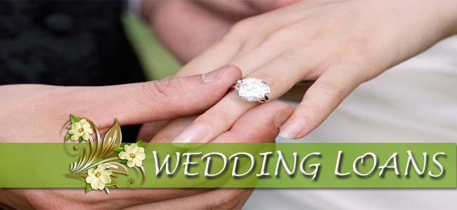 Gift Your Wedding Having a Wedding Loan
