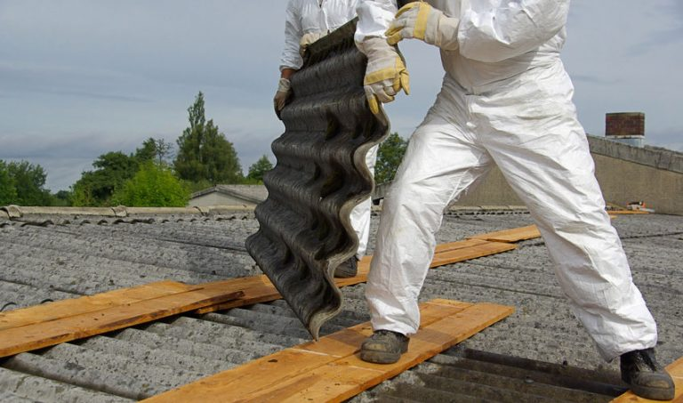 Take Advantage of Perth's Best Asbestos Removal Service