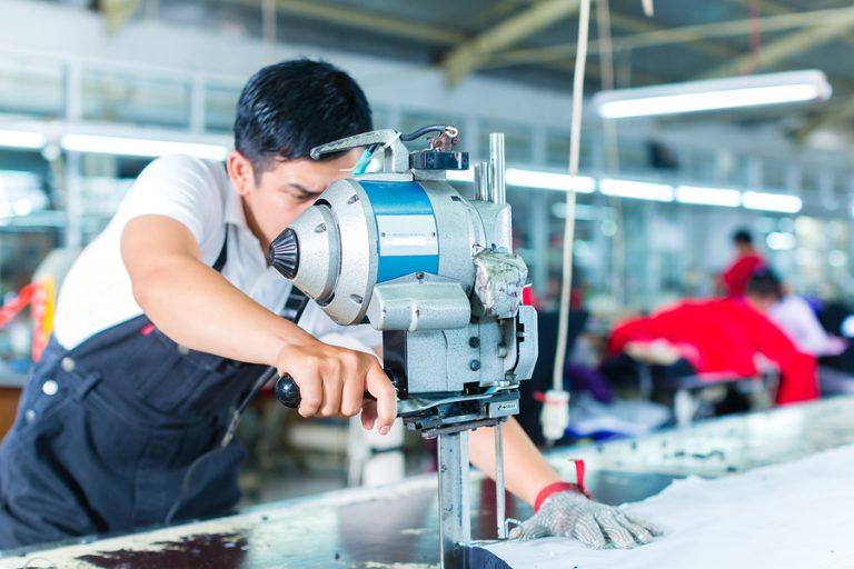 Garment Production: Innovative Technologies to Streamline Production