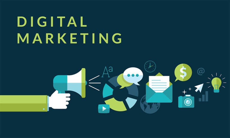 Relaunch Your Career With Digital Marketing