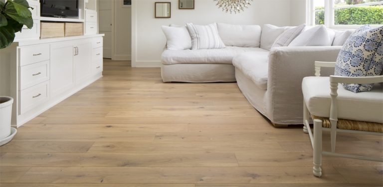 The Many Benefits of Hardwood Flooring