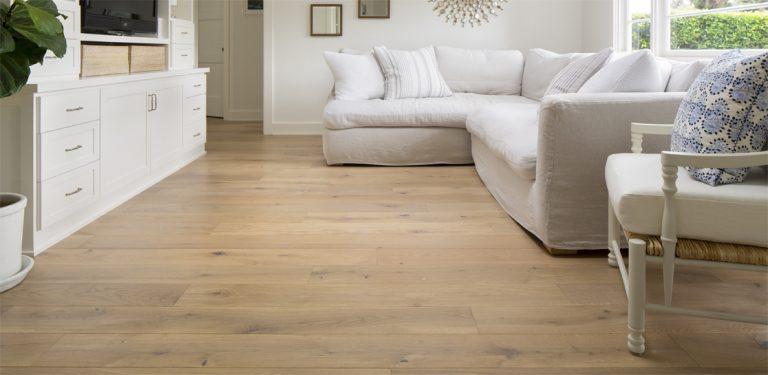 The Many Benefits of Hardwood Flooring