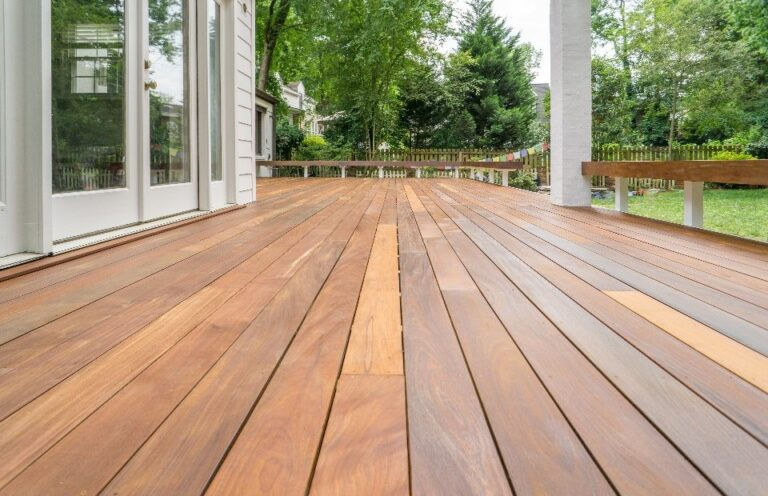 Professionals and Stars – The In addition to Focuses to Cover and Hard Wood Deck