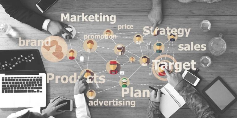 Why Is Marketing and Advertising Essential for Every Business?