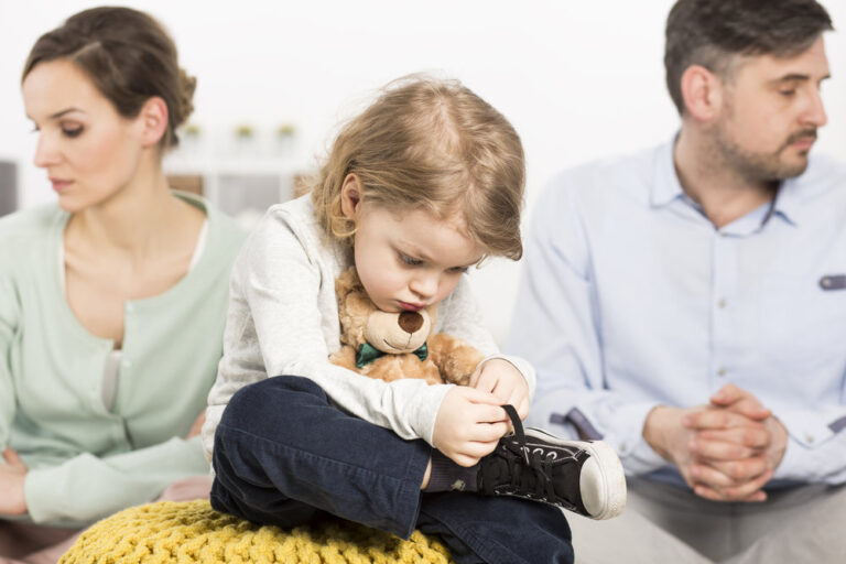 Child Custody Battles For Fathers and Mothers