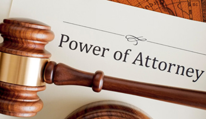 Suffering Power of Attorney – Last Chance Saloon