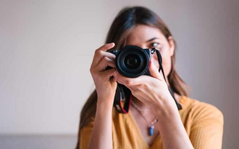 Tips to become a better photographer