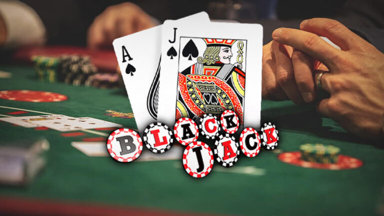 Online poker and blackjack tips