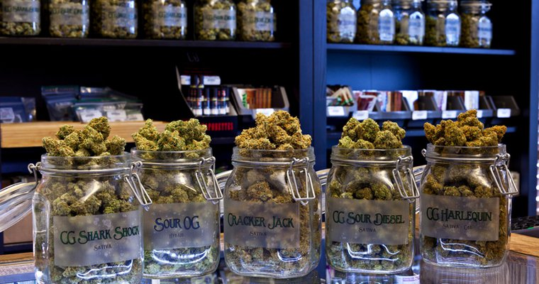 Cannabis dispensaries and their importance in present society