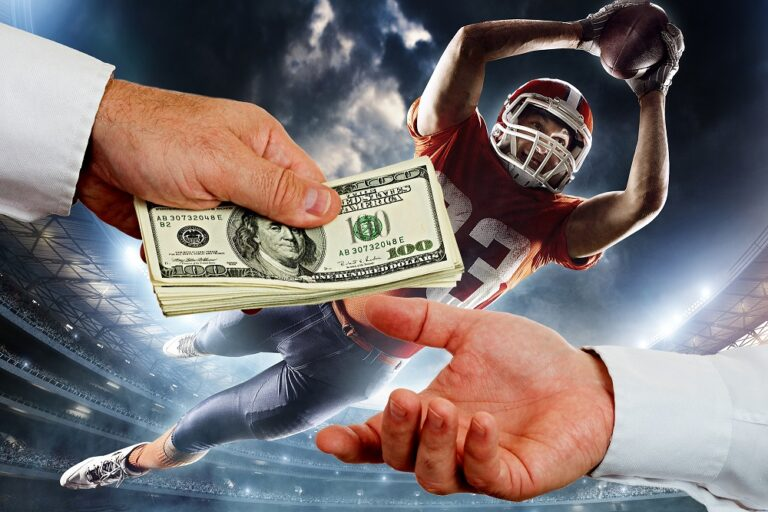 SPORTS BETTING AND ITS ADVANTAGES