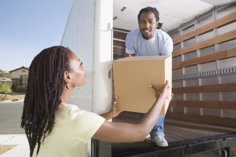 Movers for most safe and affordable moves