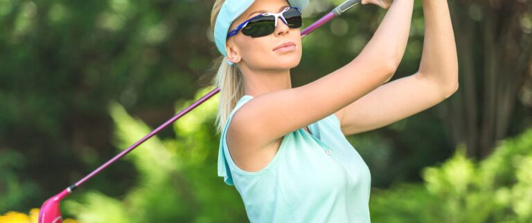 Boost Your Performance With Sports Sunglasses