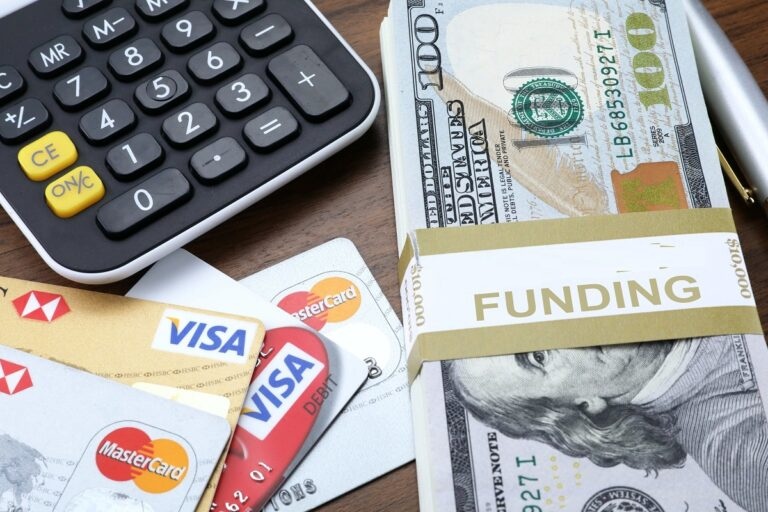 Steps to Pitch Your Idea for Funding: Venture Capitalist Approved Strategies