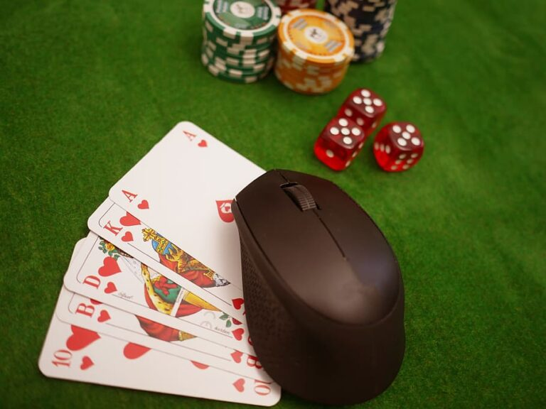Can I Win If I Play Online Casinos?